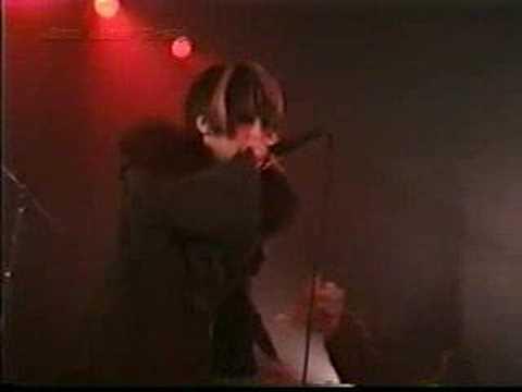 Nightmare- Jishou Shonen Terrorist LIVE