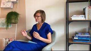 Kennismaking Marije Timmerman