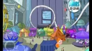 More Doofenshmirtz jingles