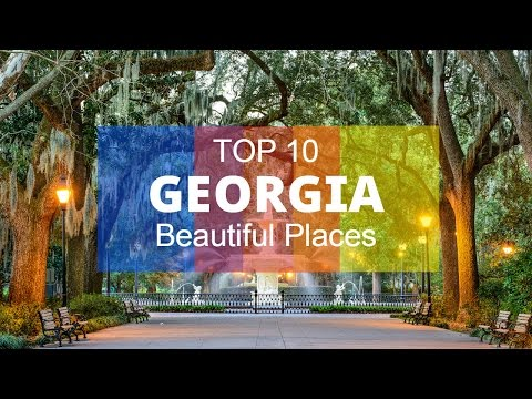 10 Most Beautiful Places To Visit In Georgia   10 Most Beautiful     10 Most Beautiful Places To Visit In Georgia   10 Most Beautiful Places To  Visit In Georgia