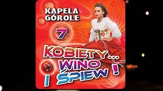 Kapela Górole & Paweł Gołecki - Zbój Janosik