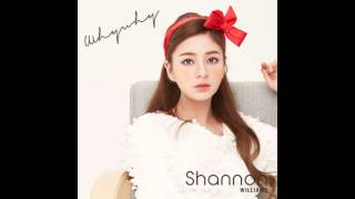 Download lagu Shannon Williams Eighteen Download MP3