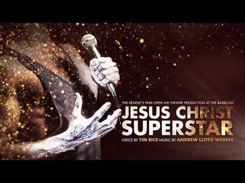Jesus Christ Superstar Barbican Trailer