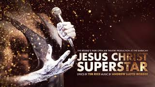 Jesus Christ Superstar Barbican Teaser Trailer (2019)