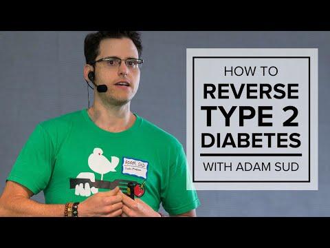 How Adam Reversed Type 2 Diabetes