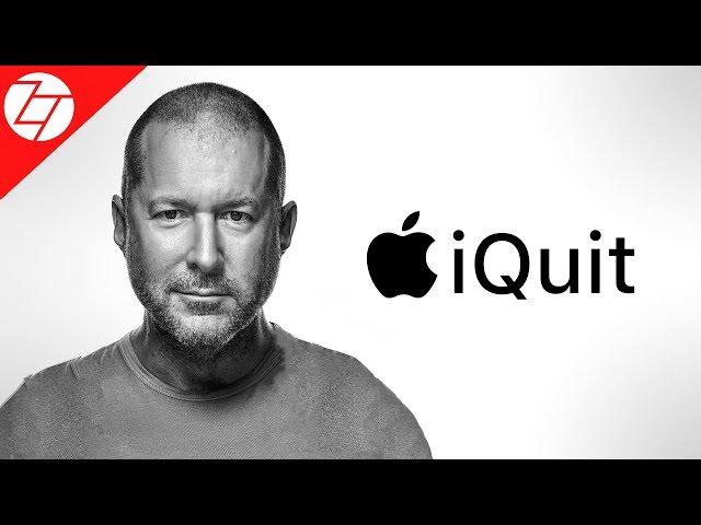 Goodbye Jony Ive, Future of Smartphones, ARM MacBooks, 16K Monitors & more - ZONEofTECH NEWS #15