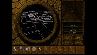 Descent to Undermountain playthrough Part 4