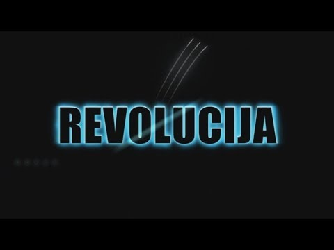 "Dokumentarni film ""[R]EVOLUCIJA"" - Zvanicni kanal filma"