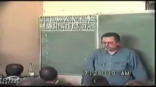 Анализ презентации ВВО