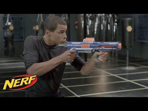 NERF N-Strike Elite Retaliator Review
