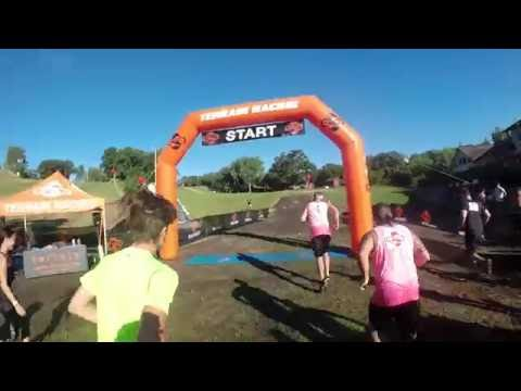 Terrrain Race MN 2016 Obstacles Only