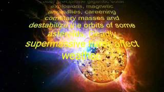 08 - NIBIRU - The next events by Captain Bill