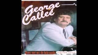 George Callee   Dans met mij de hele nacht