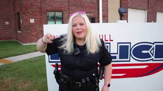 Pleasant Hill Police Department,MO Lip Sync Challenge