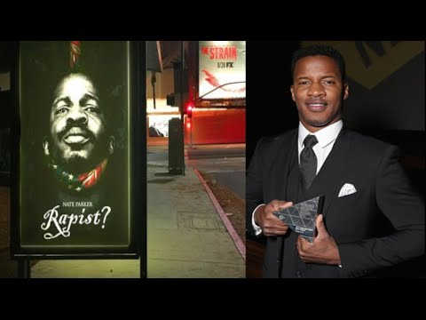 The Internet VS Nate Parker~Nate Addresses Rape Accuser's Suicide~I'm Filled With Profound Sorrow
