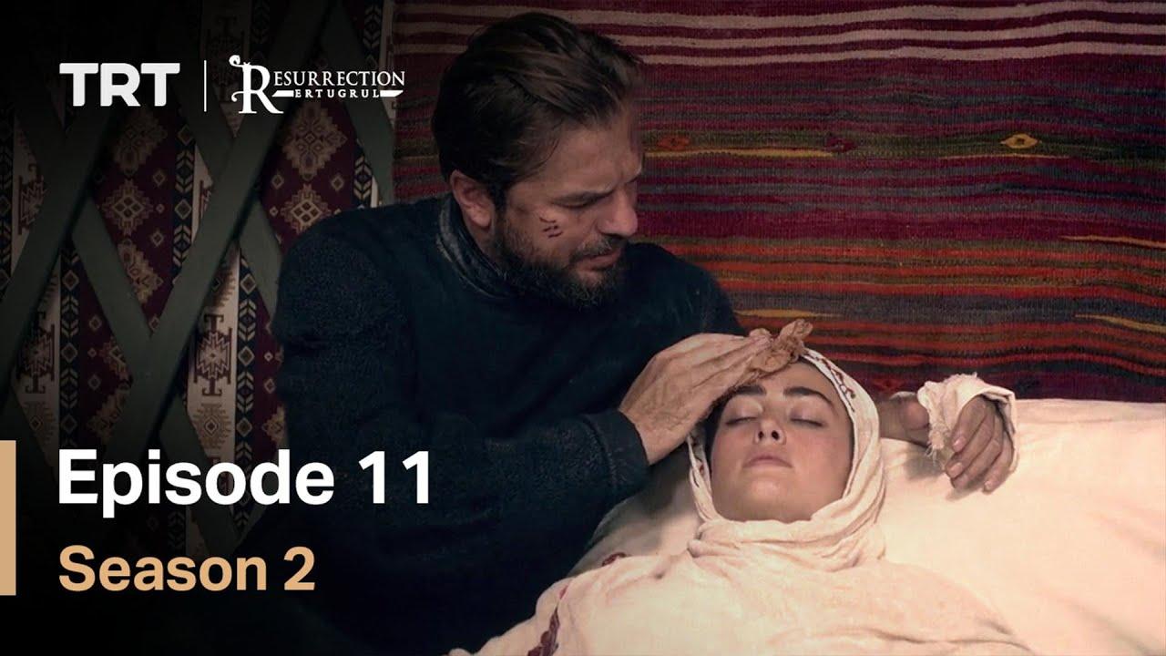 Download Resurrection Ertugrul - Season 2 Episode 11 (English Subtitles)
