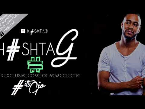 Urban R&B Afro Latin HipHop - The Official H#shtag Club Mix 2016