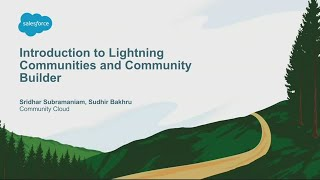 An Introduction to Lightning Communities & Community Builder