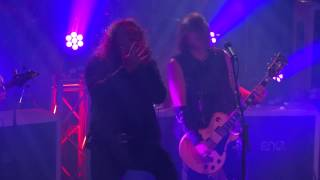 Gamma Ray - Time for Deliverance - Tavastia Helsinki 23.4.2014 [HDLive]