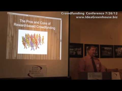 Tom Young on Crowdfunding 101 (Part 2 of 2)