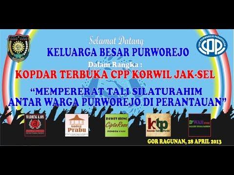 ( Lucu ) opera van java CPP JAKARTA SELATAN 28 April 2013