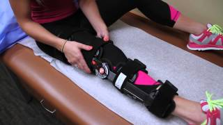 Knee Brace Overview | Orthopedic Surgeon | Vail, Colorado