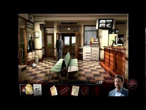 Кадры из фильма Мыслить как преступник (Criminal Minds) - 7 сезон 23 серия