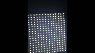 Diy Flex Light(Diy Perks design)