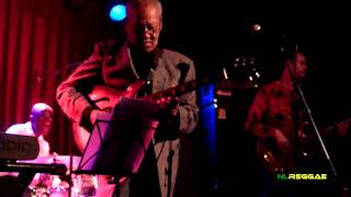 "ERNEST RANGLIN ""King Tubby Meets The Rockers"" People"