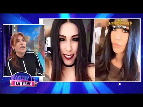 Magaly TV la