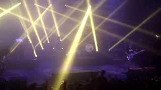Deftones - LIVE FULL SET - The Fillmore 2015