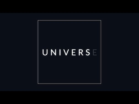 Trust Inc. - The Universe Intro (Official Lyric Video)
