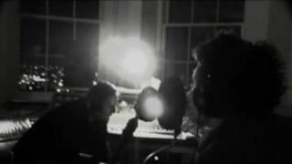 Joe Volk : Toecutter Recording Session