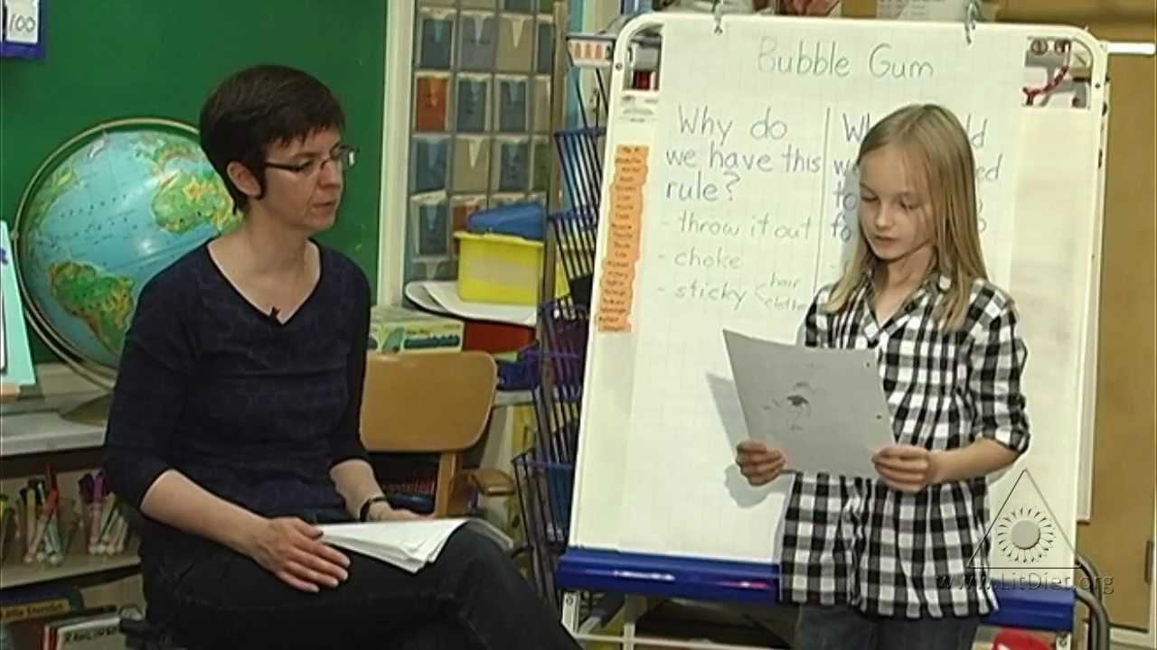 Persuasive Writing   Classroom Strategies   Reading Rockets [ 720 x 1280 Pixel ]