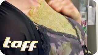 DIY Selbstbräuner - 4 BEAUTY HACKS im Test | taff | ProSieben