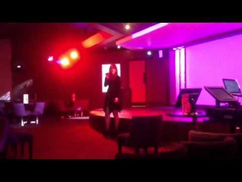 Mecca knot ash karaoke final 8/3/14