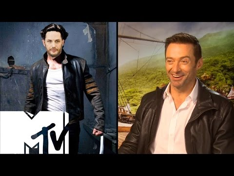 Hugh Jackman Wants Tom Hardy To Star In A Wolverine Reboot | MTV
