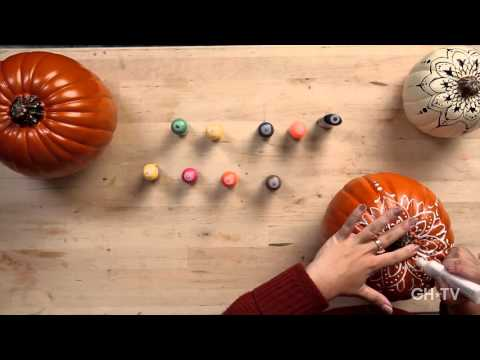 Bohemian Fall Room Decor DIYs with Hayley Williams!