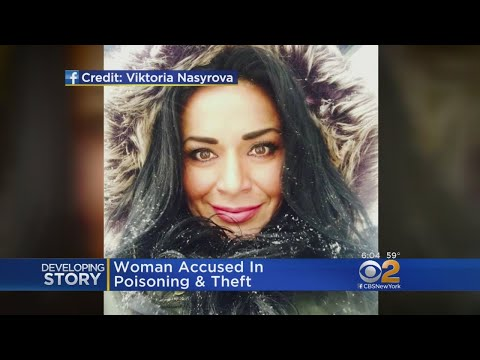 Brooklyn Woman Accused Of Poisoning Lookalike With Cheesecake, Stealing Her Identity
