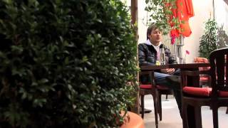 Benjamin BRAXTON De Grenoble à Paris (Documentaire)