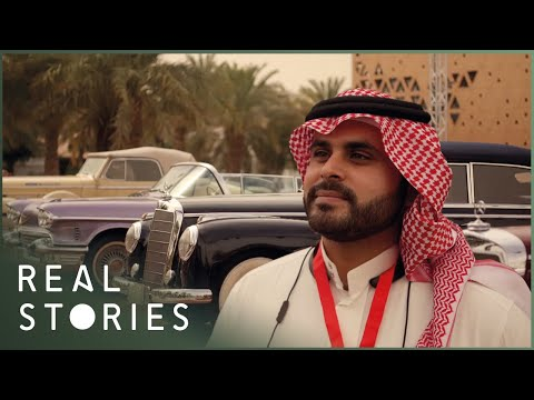 Saudi Arabia's Super Rich (Wealth Documentary) | Real Stories