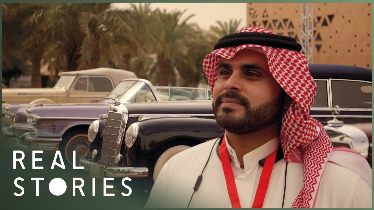 Super Rich Elites Of Saudi Arabia: The House of Saud (Culture Documentary) | Real Stories