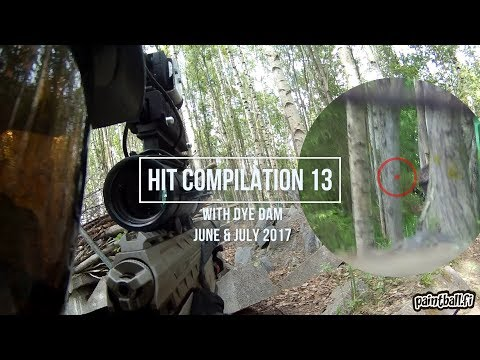 Hit Compilation 13 - Magfed DYE DAM