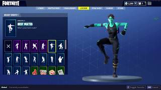 FORTNITE CHEAP!!!!!!!!! (SELLING ACCOUNT) 75+SKINS GHOUL TROOPER/SKULL TROOPER. (ALL OG SKINS!)