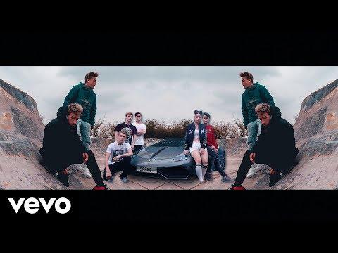 Frații Munteanu - Disstrack 5GANG (Official Video)