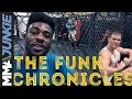 The Funk Chronicles 3- UFC 228 Submit The Game