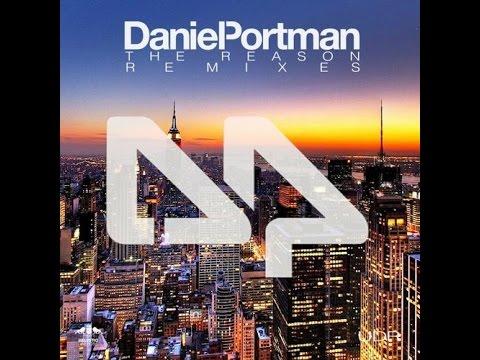 Daniel Portman  The reason  Leventina & Daniel Portman Remix