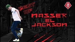 BESTE SKILLS VAN NASSER EL JACKSON - STREET LIONS