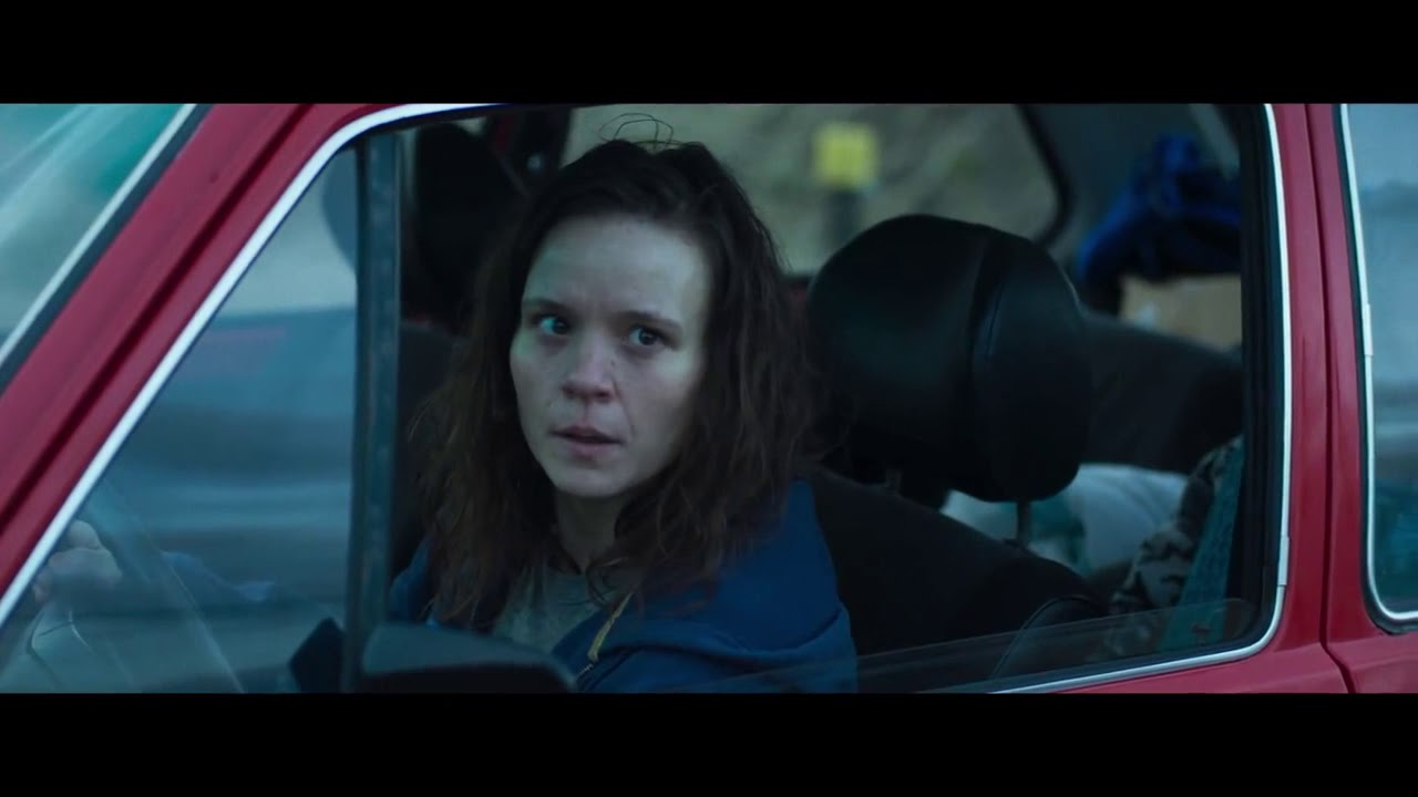 Trailer de And Breathe Normally — Andið eðlilega (HD)