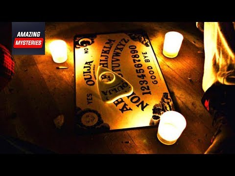 5 Creepy Facts You Didn't Know About the Ouija Board